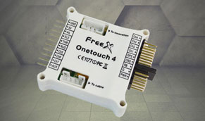 Onetouch 4 Aircraft Control Board