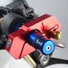 Garris® Throttle And Brake Lever Lock -TOOLS