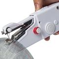 Portable Sewing Machine -HOUSEHOLD & GARDEN