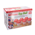 Egglettes® Αυγοθήκες Βράσιμου Αβγών 6 τεμάχια -HOUSEHOLD & GARDEN