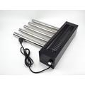 Airflow Fireplace Heater 67M ΙΝΟΧ Diamandino [CLONE] [CLONE] - AIRFLOW HEATER