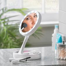 Zoom Mirror Foldable -FASHION STYLING