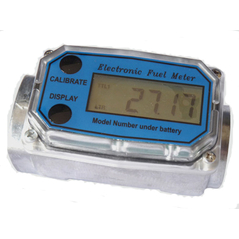 Electronic Oil Counter - TOOLS