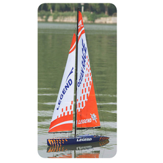 Legend Sailboat RTR - HOBBY TOYS