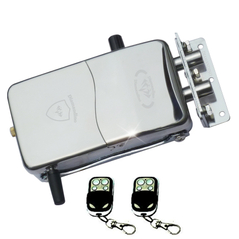 Wireless Door Latch Diamandino - HOUSEHOLD & GARDEN