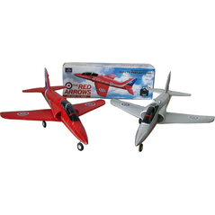 Hawk Red Arrows Model Plane by Diamandino - HOBBY TOYS