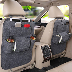 Car Backseat Organiser - TOOLS