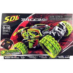 SDL 1:10 ELECTRIC 2WD REMOTE CONTROL OFF ROAD RACING BUGGY - HOBBY TOYS