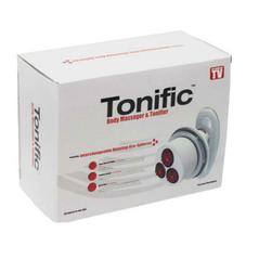 Tonific® - SPORTS
