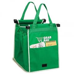 Grab Bag® Τσάντα Για Αγορές Επαναχρησιμοποιούμενη - TOOLS