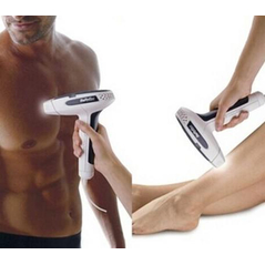 IPL G910E Permanent Hair Removal - HEALTH & BEAUTY