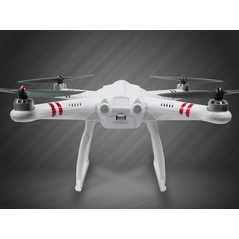 SkyPhoto FPV Τετρακόπτερο Επαγγελματικό με κάμερα - HOBBY TOYS