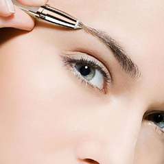 Flawless Brows -FASHION STYLING