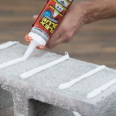 Flex Glue® Πανίσχυρη Αδιάβροχη Κόλλα - TOOLS