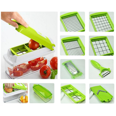 1 Second Slicer -HOUSEHOLD & GARDEN