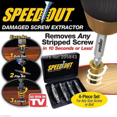 Speed Out® - TOOLS
