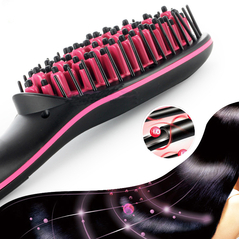 Electronic Ceramic Hair Straightener® -FASHION STYLING