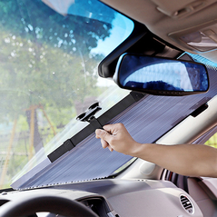 Car Shade Curtain -TOOLS