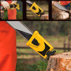 Chainsaw Chain Sharpener Powersharp® -TOOLS