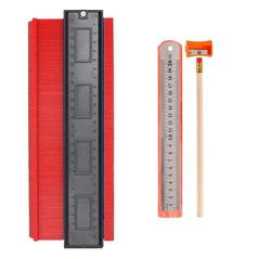 Μέτρο Για Γωνίες 27 X 13 X 2,1 εκατοστά -TOOLS