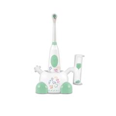 Beper 40.918 Παιδική ηλεκτρική οδοντόβουρτσα πράσινη -ΠΡΟΣΩΠΙΚΗ ΦΡΟΝΤΙΔΑ