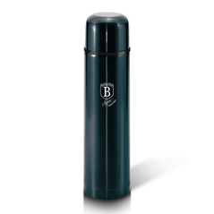 Berlinger Haus Ανοξείδωτο Θερμός Vacuum 0,75L Aquamarine BH-6377 -ΕΙΔΗ ΤΑΞΙΔΙΟΥ