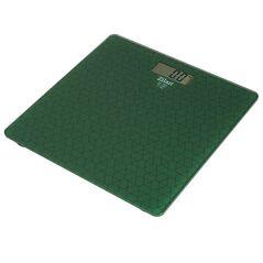Zilan Ψηφιακή Γυάλινη Ζυγαριά Μπάνιου Πράσινη ZLN7680-GREEN -ΠΡΟΣΩΠΙΚΗ ΦΡΟΝΤΙΔΑ