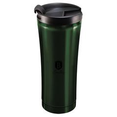Berlinger Haus Ανοξείδωτο Θερμός - Παγούρι Καφέ 0,5L Emerald BH-6410 -ΕΙΔΗ ΤΑΞΙΔΙΟΥ