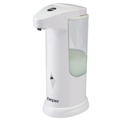 Beper P201UTP004 Αυτόματη Συσκευή Ρίψης Υγρού Σαπουνιού και Αντισηπτικού -ΟΙΚΙΑΚΕΣ ΜΙΚΡΟΣΥΣΚΕΥΕΣ