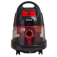 Zilan Ηλεκτρική σκούπα υγρών και στερεών Κόκκινη 2000W ZLN8945-RED -ΟΙΚΙΑΚΕΣ ΜΙΚΡΟΣΥΣΚΕΥΕΣ
