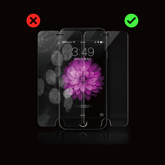 Wozinsky Nano Flexi Glass Hybrid Screen Protector tempered glass for iPhone 11 Pro / iPhone XS / iPhone X -Cell phone tempered glass