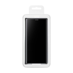 Clear View Case cover with Display for Huawei Mate 20 Lite black -Cell phone cases and covers