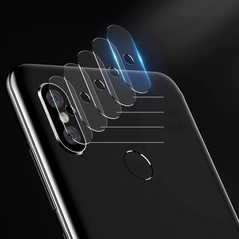 Camera Tempered Glass super durable 9H glass protector iPhone 11 Pro / iPhone 11 Pro Max (packaging – envelope) -Cell phone tempered glass