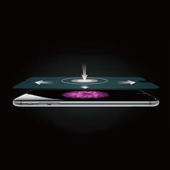 Wozinsky Nano Flexi Glass Hybrid Screen Protector Tempered Glass for Xiaomi Redmi Note 9 Pro / Redmi Note 9S / Poco X3 NFC / Poco X3 Pro -Cell phone tempered glass