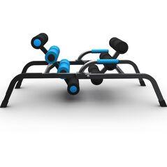 Core Shaper Όργανο Εκγύμνασης, Stretching και Μασάζ 10 σε 1 -ΓΥΜΝΑΣΤΙΚΗ FITNESS