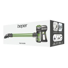 Beper 2PASP001 Ασύρματη Επαναφορτιζόμενη Ηλεκτρική Σκούπα 2 σε 1 -ΟΙΚΙΑΚΕΣ ΜΙΚΡΟΣΥΣΚΕΥΕΣ