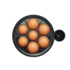 Βραστήρας Αυγών 360W Beper BC.125 -ΗΛΕΚΤΡΙΚΕΣ ΜΙΚΡΟΣΥΣΚΕΥΕΣ ΚΟΥΖΙΝΑΣ
