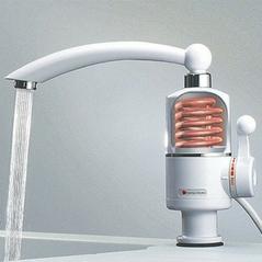 Βρύση Ταχείας Θέρμανσης Νερού Delimano DLMN-IHF -AS SEEN ON TV