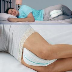 Μαξιλάρι Ποδιών με αφρό μνήμης – Restform Leg Pillow -AS SEEN ON TV