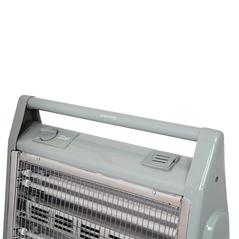 Zilan Θερμάστρα χαλαζία με υγραντήρα 1600W ZLN0344 -ΕΠΟΧΙΑΚΑ