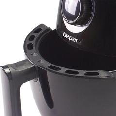 Beper Φριτέζα αέρος 2L 1000W P101FRI001 -ΗΛΕΚΤΡΙΚΕΣ ΜΙΚΡΟΣΥΣΚΕΥΕΣ ΚΟΥΖΙΝΑΣ