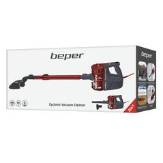 Beper Κυκλωνική ηλεκτρική σκούπα - σκουπάκι 2 σε 1 600W P202ASP001 -ΟΙΚΙΑΚΕΣ ΜΙΚΡΟΣΥΣΚΕΥΕΣ