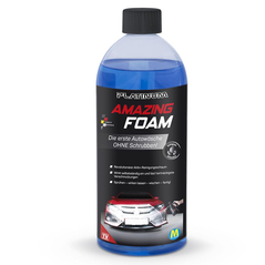 Platinum Amazing Foam Σύστημα Καθαρισμού Αυτοκινήτου με Ενεργό Αφρό -AS SEEN ON TV
