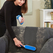 Fur Wizard® Brush for pet hair and lint remover -HOUSEHOLD & GARDEN