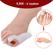 Νάρθηκας για κότσι (2 Μεγάλο δάχτυλο + 2 Για μικρά δάχτυλα) - Υγεία & Ομορφιά | diamandino