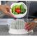 60 Seconds Salad Maker -HOUSEHOLD & GARDEN