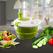 SaladWasher Pro® Επαγγελματικό Πλύσιμο Στέγνωμα Σαλάτας -HOUSEHOLD & GARDEN