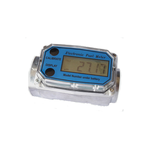 Electronic Oil Counter -TOOLS