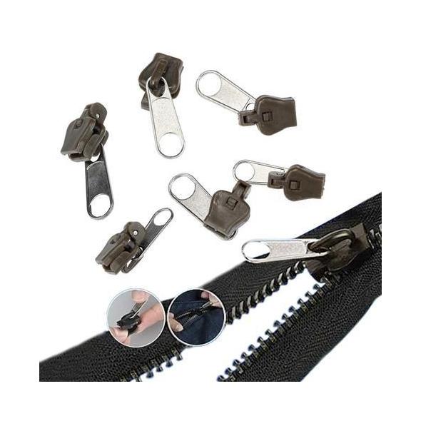 Instant Zipper® -FASHION STYLING
