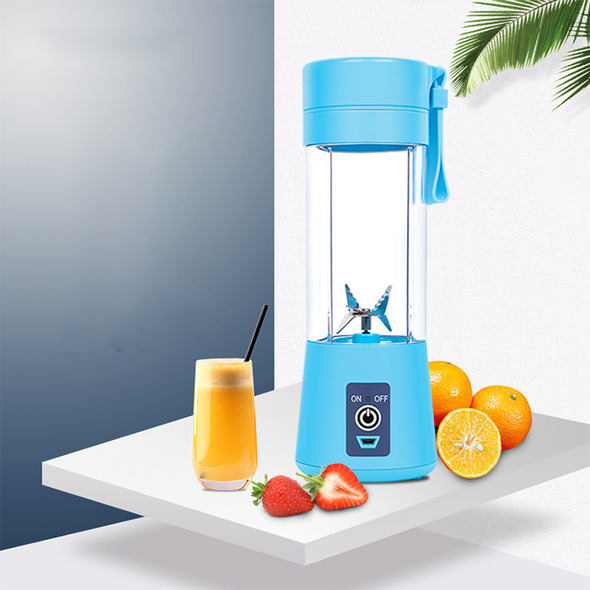Blender Portable With USB -HOUSEHOLD & GARDEN